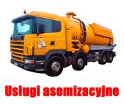 Wykaz podmiotów posiadających zezwolenie na wywóz nieczystości płynnych