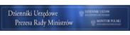 Monitor Dziennik Ustaw